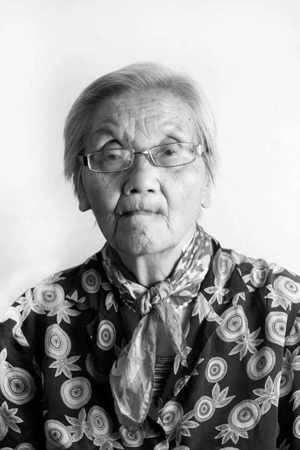南京大屠杀幸存者蔡丽华今日去世